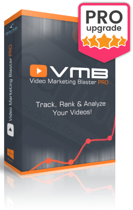 Video Marketing Blaster Pro Upgrade Download